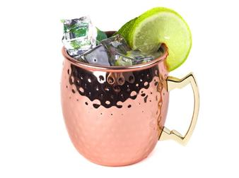 BICCHIERE MOSCOW MULE ML.590